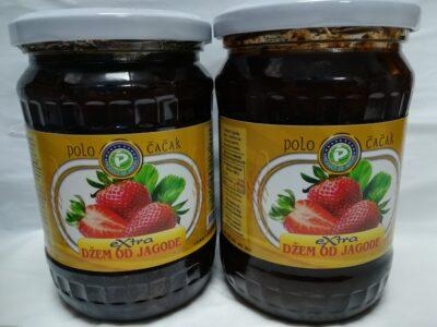 džem od jagode