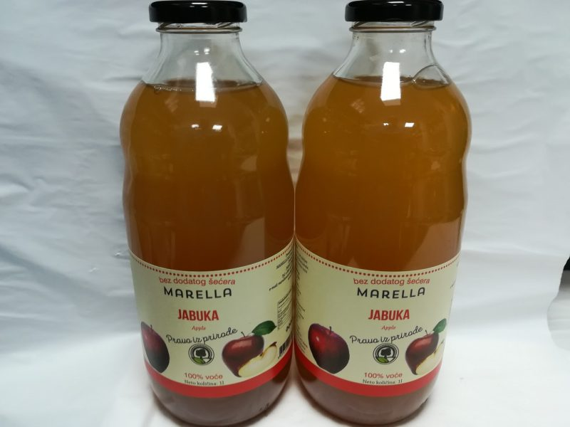 sok od jabuke