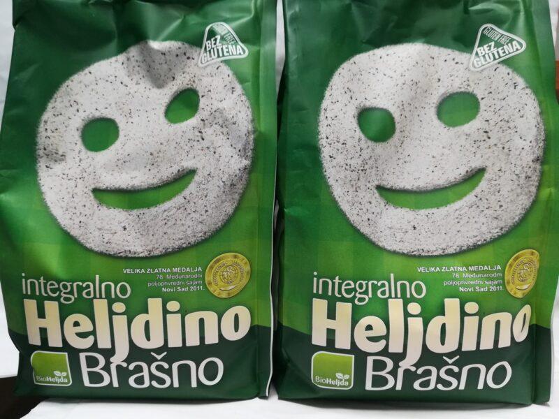 heljdino brašno