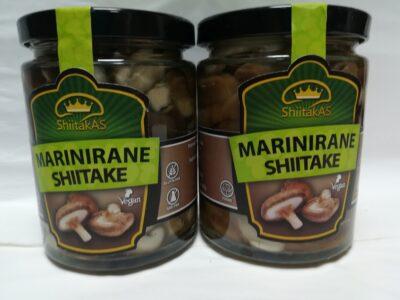 marinirane shitake