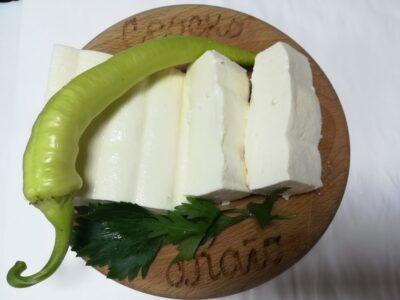 šumadijski mladi sir