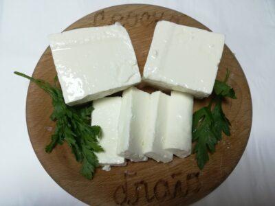 jastrebački mladi sir