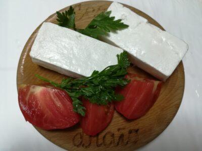 stari koziji sir