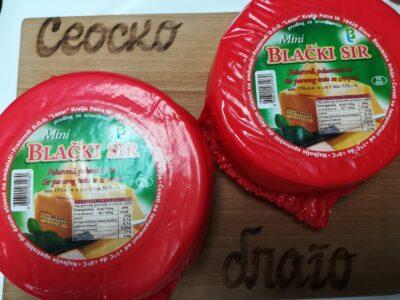 blački sir