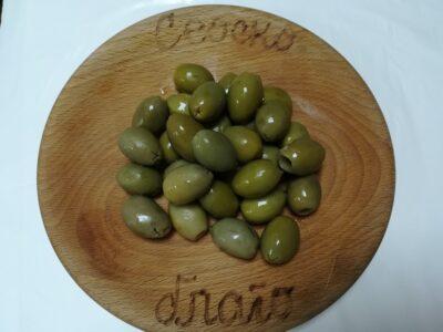 zelene masline