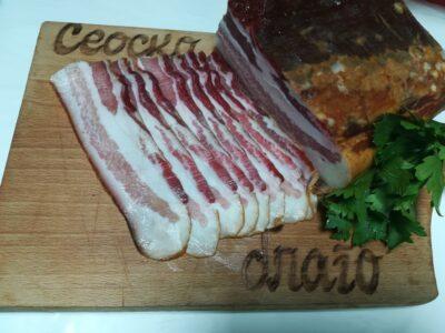 slanina od mangulice