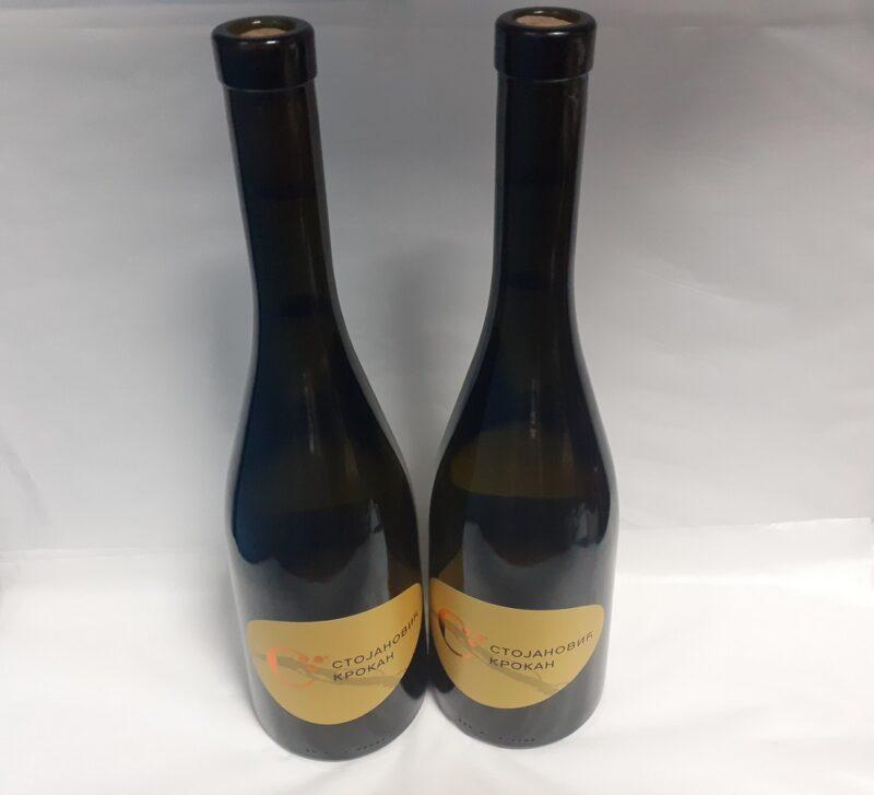 belo vino krokan