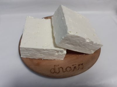 staroplaninski beli tvrdi slani sir
