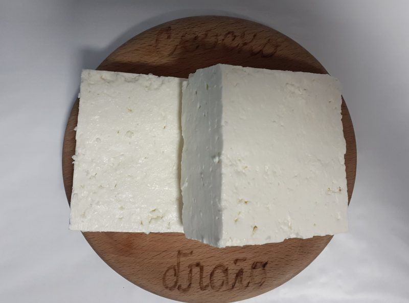 staroplaninski beli tvrdi sir