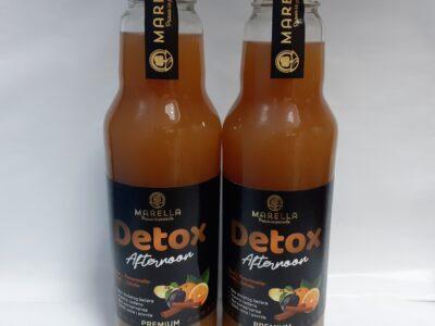 detox sok šljiva,pomorandža,cimet,jabuka