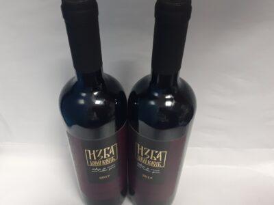 crveno vino merlo
