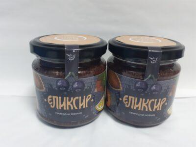 eliksir,namaz od bagremovog meda
